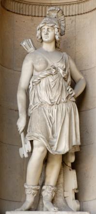 Penthesilea_Dubray_cour_Carree_Louvre