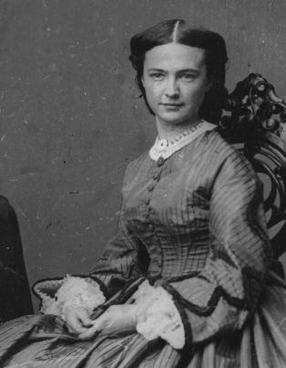 Elizabeth_Bacon_Custer_-_Brady-Handy